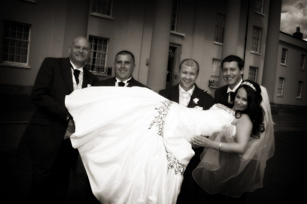 wedding photography Charlotte House Lincoln photographer